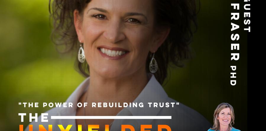 Exploring Trust Repair Podcast